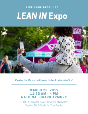 LEAN IN Expo